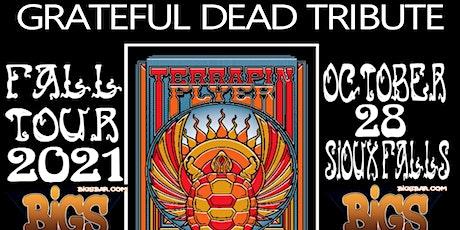 Terrapin Flyer at Bigs Bar Sioux Falls tickets