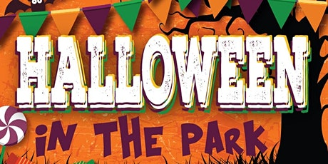 Halloween in the Park tickets