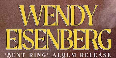 Wendy Eisenberg Album Release Show tickets