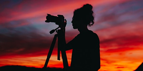 Photography Presentation-Pictorial Photographers of America tickets