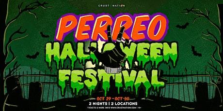 PERREO PARRTY : NYC Halloween Reggaeton Saturday Party - LOW TICKET WARNING tickets