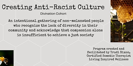 Non-Melanated Divination Practitioners Anti-Racism Gathering tickets