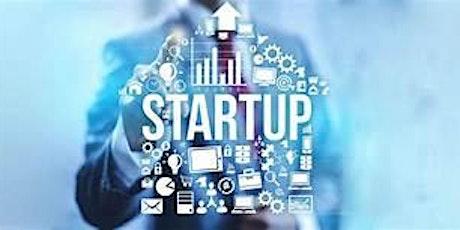 Funding 101 for Tech Entrepreneurs tickets