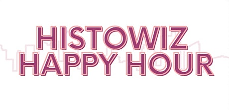 HistoWiz Happy Hour at The Patio @ Rudy's tickets