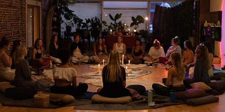 GODDESS CIRCLE- Women's Poetry Workshop + Sharing Circle tickets