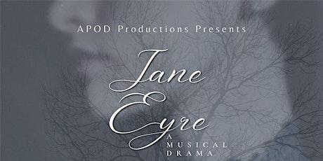 Jane Eyre tickets