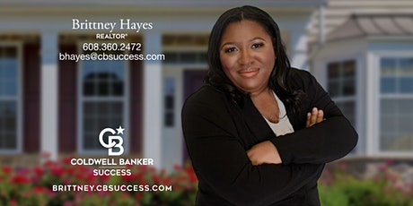 Homebuyer Education Class: Homeownership for the Black Community tickets