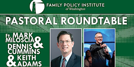 Pastoral Roundtable at Experience Church tickets