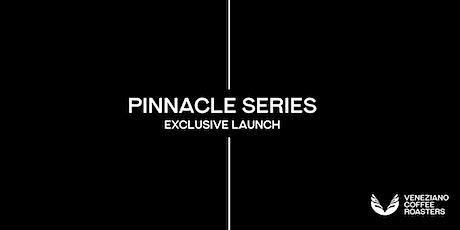 Pinnacle Series Launch tickets