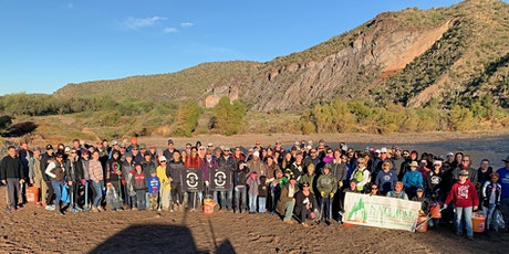 4th annual Green Friday Lower Salt River Cleanup at Sheep Crossing tickets