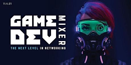 Game Dev Mixer #48 tickets