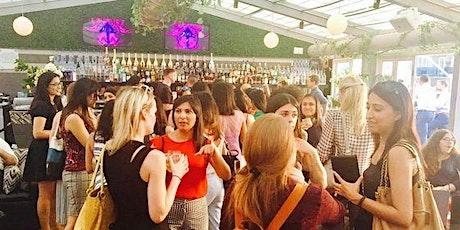Women ONLY Professional Networking & Sharp Talks @Mykonos Bleu tickets