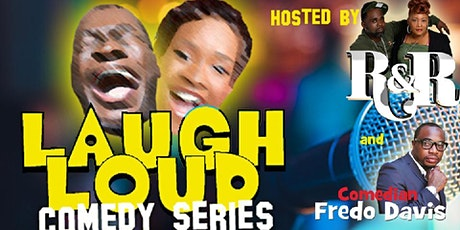 Laugh Loud Comedy Series tickets