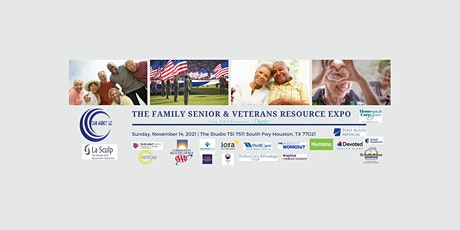 The Family Seniors & Veterans Health Expo  - tickets