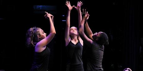 Teacher Professional Development: Secondary dance resources tickets