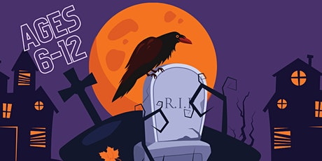 Youth Halloween Bash tickets