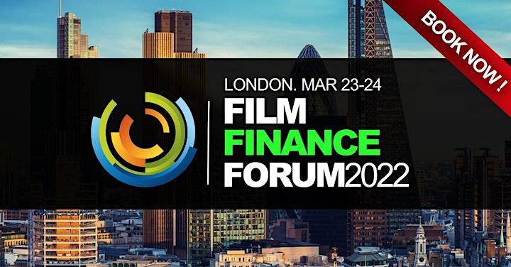 Film Finance  Summit 2022 image