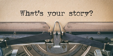 Plug In to Storytelling: What's your story? tickets