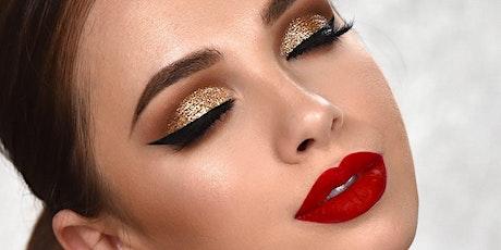 GLAM Makeup Masterclass - Sarah tickets