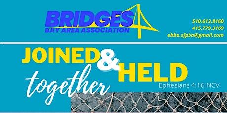 Bridges Bay Area Association Inaugural Celebration & Annual Meeting tickets