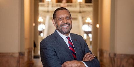 Vernon Jones For Governor Fundraiser tickets