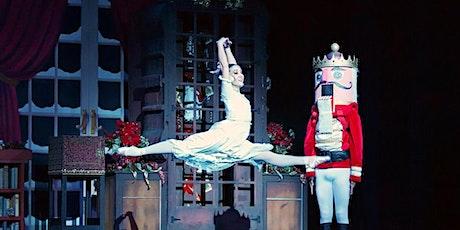 San Pedro City Ballet Presents The Nutcracker Saturday 7 PM tickets