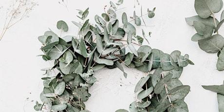Wreath Making Workshop - Honrama + Las Amigas with Chloe Noggle + GUILD tickets