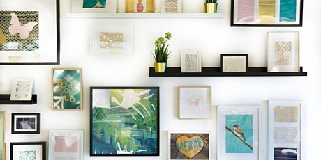 How to Plan and Execute a Gallery Wall entradas