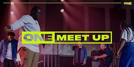 ONE Meet-Up | November 20, 2021 tickets