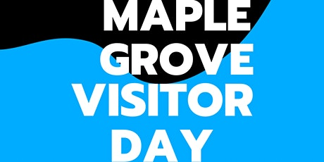 Maple Grove Minnesota Master Networks Visitor's Day tickets