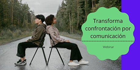 Transforma confrontación por comunicación boletos