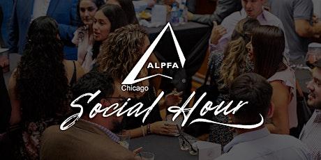 ALPFA Chicago: Social Hour tickets