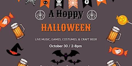 A Hoppy Halloween Fest tickets