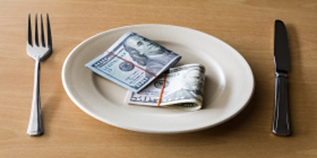 $25 MILLION COVID 19 Restaurant Grant! City of Los Angeles Comeback Grant tickets