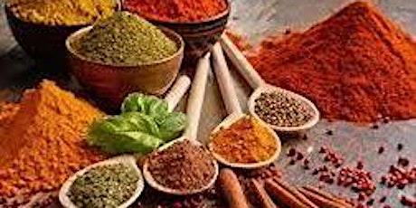Ayurvedic Cooking Workshop tickets