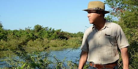 Double Screening: MAMBO MAN preceded by short film VESTIPHOBIA CUBA tickets