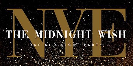 The Midnight Wish @ Live Oak NYE tickets