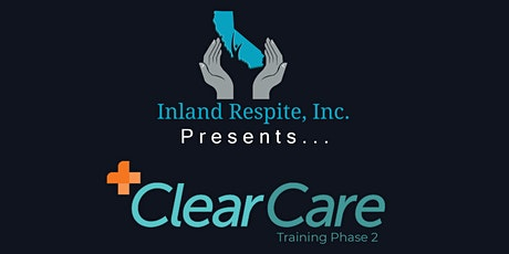 ROUTINE ENGLISH EVV CLEAR CARE TRAINING tickets