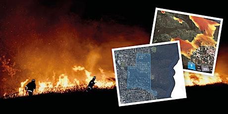 Bushfire Simulation Workshops tickets