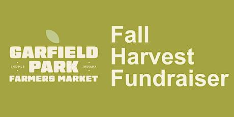 Fall Harvest Fundraiser for the Garfield Park Farmers Market tickets