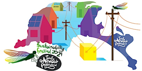 Future Thinking Workshop: how will your neighbourhood share energy? tickets