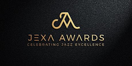 2021 JEXA Awards Gala tickets