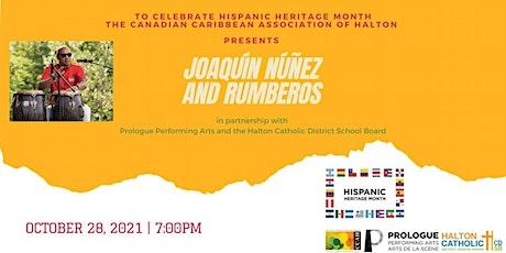 CCAH's Hispanic Heritage Month Celebration tickets