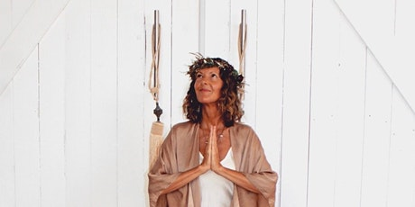 New Moon Retreat  - Energy Healing and Alchemy Soak Session tickets