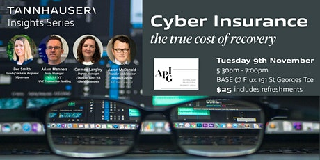 Tannhauser Insights Series: Cyber Insurance - The true cost of recovery tickets