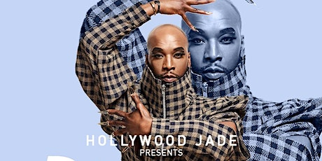 Hollywood Jade Presents: Canada's Drag Race Screening Party tickets
