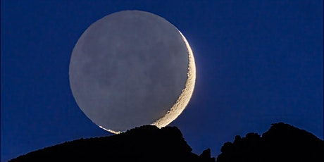 Super New Moon Revolving Gong Sacred Nature Sound Journey tickets