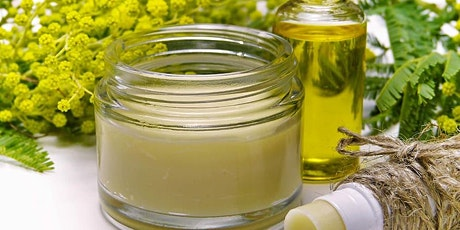 Homemade Herbal Ointments tickets