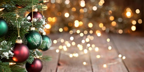 Christmas Minis Photoshoot tickets
