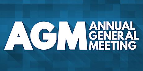 G21 - Geelong Region Alliance Annual General Meeting (virtual) 2021 tickets